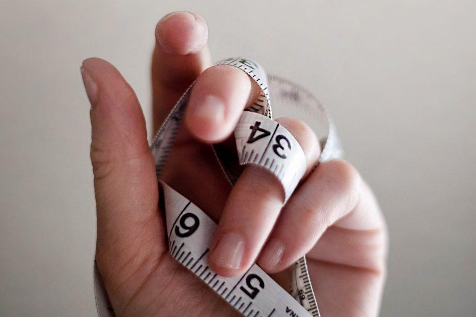 mètre de mesure